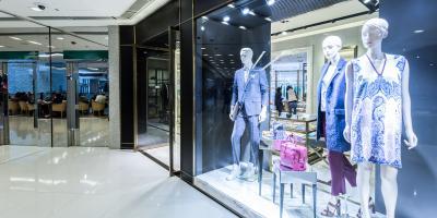 3 Tips for Effective Storefront Window Displays, Manhattan, New York
