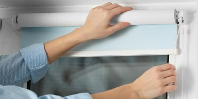 3 Essential Roller Blind Maintenance Tips, Ewa, Hawaii