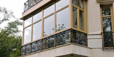 Glass Contractors Share 4 Benefits of Window Glazing , Lihue, Hawaii