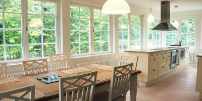 How to Choose Window Replacements, Archdale, North Carolina