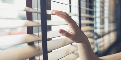 How to Choose Window Treatments for Oddly-Shaped Windows, Omaha, Nebraska