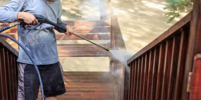 3 Areas on Your Property That Should Be Power Washed Frequently, Columbus, Ohio