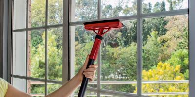A Guide to the Use of Deionized Water in Window Cleaning, North Bethesda, Maryland