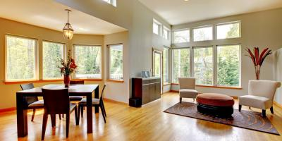 3 Benefits of Window Replacement, Rochester, New York