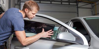 4 Reasons to Tint Your Truck Windows, Kingman, Arizona