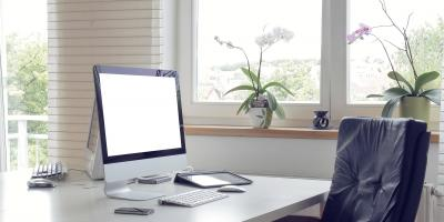 How Should You Choose Window Treatments for Your Home Office?, Kahului, Hawaii