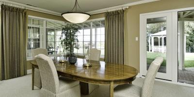 7 Window Treatment Design Options to Consider, Kahului, Hawaii