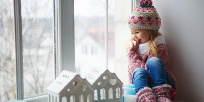 3 Ways You Will Benefit From Installing Insulated Windows, Hamilton, Ohio