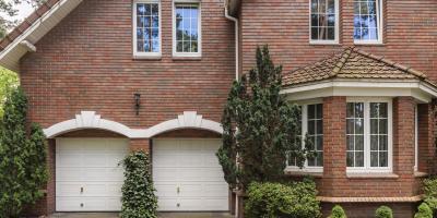 How Do Bay and Bow Windows Compare?, Cincinnati, Ohio