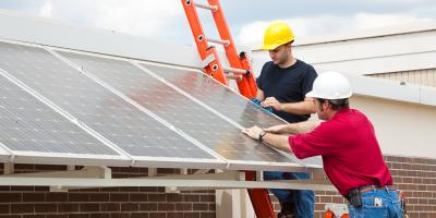 5 Eco-Friendly Home Improvement Projects, Andover, Minnesota
