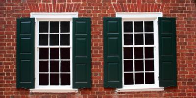 3 Reasons to Choose Grid-Style Replacement Windows, Newtown, Ohio