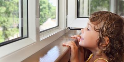 The Best Time of Year for a New Window Installation, Livonia, Michigan