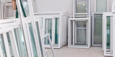 5 Window Frame Materials & Their Advantages, Franklin, Ohio