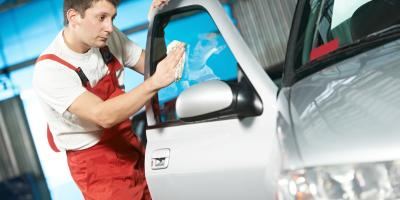 5 Traits to Look for in an Auto Glass Repair Shop, Rochester, New York