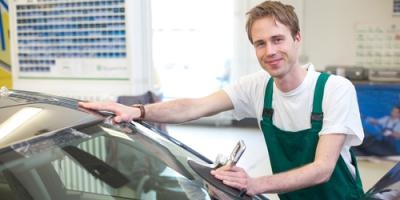 5 Windshield Repair Myths to Avoid Falling For, Allegheny, Pennsylvania