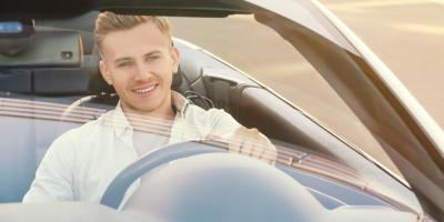Why It Pays to Have Comprehensive Auto Insurance, O'Fallon, Missouri