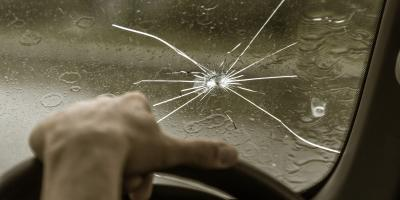 3 Common Cracked Windshield Myths Busted, Cincinnati, Ohio