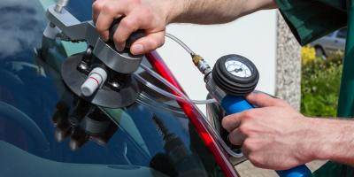 Do You Need Windshield Repairs or a Replacement?, Allegheny, Pennsylvania