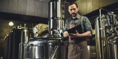 5 Fun Facts About Distilleries, Laughlin, Nevada