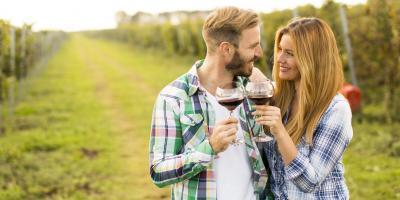 Helpful Answers to Wine Tour FAQ, Mamakating, New York