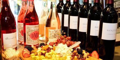 Enjoy Exclusive Holiday Tastings at New York's Best Wine Shop, Manhattan, New York