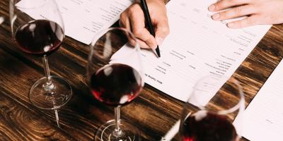 4 Tips for Tasting Wine, Lakeville, Minnesota