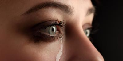 What Role Do Tears Play for the Eyes?, Cincinnati, Ohio