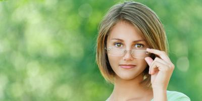 Do Glasses Weaken Your Eyes?, Miami, Ohio
