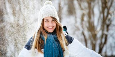 4 Winter Eye Care Tips to Protect Against Dry Eyes, Newport-Fort Thomas, Kentucky
