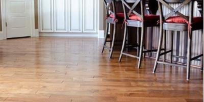 How Humidity Affects Hardwood Floors, Winston, North Carolina