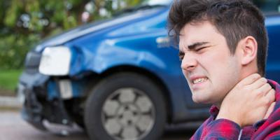 4 FAQs About Personal Injury Claims Following a Car Accident, Asheville, North Carolina