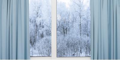 5 Tips for Preparing Your Windows for Winter, Lincoln, Nebraska