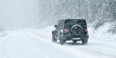 Tips To Keep Your Car In Peak Condition During Frigid Winter Weather , Hazelwood, Missouri