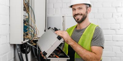 4 FAQs About Electrical Work, West Chester, Ohio