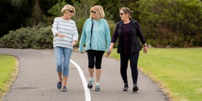 4 Ways Regular Exercise Helps Seniors Maintain Independence, La Crosse, Wisconsin