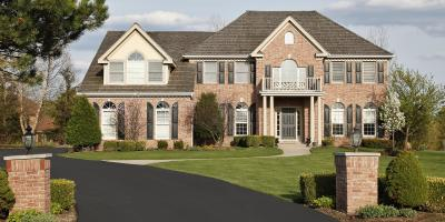 How Do Seasons Affect Your Asphalt?, Rhinelander, Wisconsin