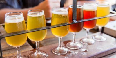 """What Makes Beer """"Craft""""?, Nekoosa, Wisconsin"""