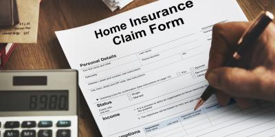4 Steps You Can Expect to Take After Filing a Homeowners Insurance Claim, Black River Falls, Wisconsin