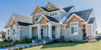 4 FAQs About Homeowners Insurance, Barron, Wisconsin