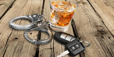 3 Things to Know When Facing Operating While Intoxicated Charges in Wisconsin, Stevens Point, Wisconsin