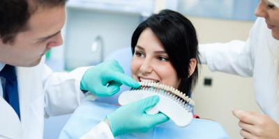 An Introduction to Cosmetic Dentistry, Grand Rapids, Wisconsin
