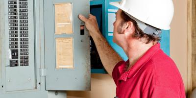 4 Reasons to Get an Electrical Service Panel Upgrade, Wisconsin Rapids, Wisconsin