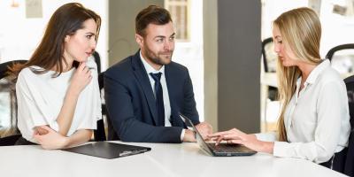 3 Benefits of Hiring a Financial Advisor, Wisconsin Rapids, Wisconsin