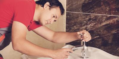 4 Signs Your Drains Need to Be Cleaned, Wisconsin Rapids, Wisconsin