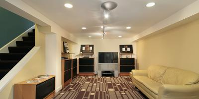 3 Reasons to Finish Your Basement, Grand Rapids, Wisconsin