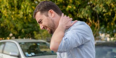 5 Chiropractic Care Treatments For Whiplash, Wisconsin Rapids, Wisconsin