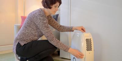 5 Reasons to Get a Dehumidifier for Spring, Grand Rapids, Wisconsin