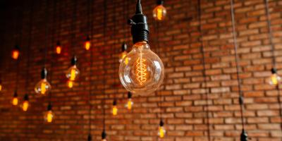 A Guide to Edison Bulbs, Wisconsin Rapids, Wisconsin
