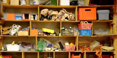 5 Items Not to Keep in Your Garage, Wisconsin Rapids, Wisconsin