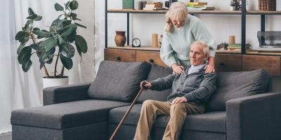 5 Home Renovation Tips for Senior Living, Seneca, Wisconsin